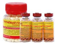 Трутневый Гомогенат (гранулы /таблетки)